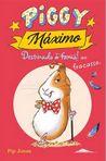 capa do Piggy Máximo, destinado à fama!