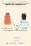 capa do Eleanor & Park : romance