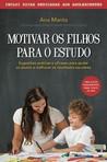 capa do Motivar os filhos para o estudo