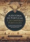 capa do A História de Portugal e do Império Português
