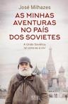 capa do As minhas aventuras no pais dos sovietes