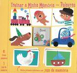 capa do Treinar a minha memória : palavras