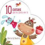 capa do Maria & Beatriz