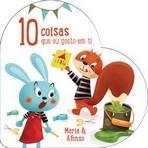 capa do Maria & Afonso