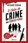 capa do O clube do crime das quintas-feiras