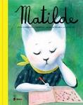 capa do Matilde