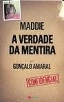 capa do Maddie a verdade da mentira