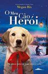 capa do O meu cão herói