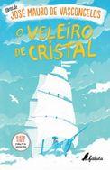 capa do O veleiro de cristal