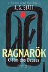 capa do Ragnarök : o fim dos deuses