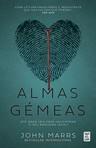 capa do Almas gémeas