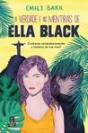 capa do A verdade e as mentiras de Ella Black