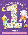 capa do Histórias para 1 anos