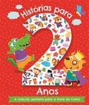 capa do Histórias para 2 anos
