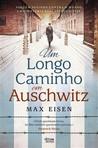 capa do Um longo caminho em Auschwitz