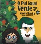 capa do O Pai Natal verde
