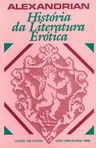 capa do História da literatura erótica