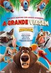 capa do A grande viagem [ DVD]