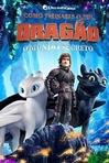 capa do Como treinares o teu dragão [ DVD] : o mundo secreto