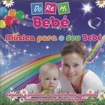 capa do Do Re Mi bebé [ Registo sonoro]