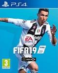 capa do FIFA 19 [ Blu-ray ]