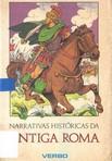 capa do Narrativas históricas da Antiga Roma