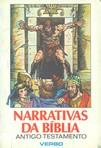 capa do Narrativas da Bíblia [do] Antigo Testamento ; Breve enciclopédia das narrativas da Bíblia [do] Antigo Testamento