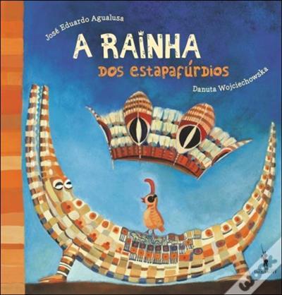 RAINHA DOS ESTAPAFURDIOS.jpg