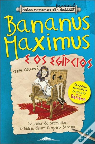 Bananus maximus e os Egípcios.jpg